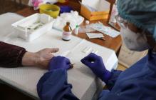 Коронавирус в Полтавской области: за сутки число инфицированных увеличилось вдвое, статистика на 4 апреля