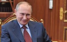 Грузины о Путине