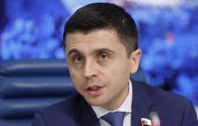 """В Госдуме РФ отреагировали на новый статус Украины в НАТО: """"Мыльный пузырь"""""""