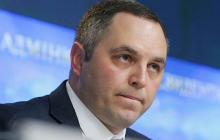 Портнов начал напрямую угрожать Рябошапке и оскорблять его - ситуация накаляется
