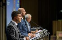 Зеленский высказался об угрозе безвиза Украины с ЕС