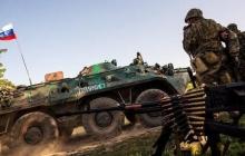 """Боевики пошли в атаку на ВСУ и поплатились за провокации: """"армия"""" """"Новороссии"""" считает """"300-х"""""""