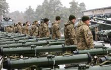 Стало известно, что будет с Луганской областью в связи с введением военного положения