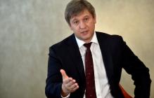 Новый конфликт в команде Зеленского: секретаря СНБО Данилюка могут отправить в США