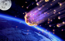 В космосе столкнулись Андромеда и Млечный Путь – через 72 часа земляне переживут смертельную бомбежку