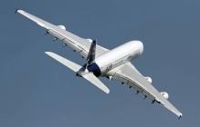В России захвачен самолет рейсом Сургут - Москва: захватчик потребовал развернуть самолет в Афганистан