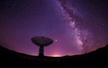 """Пришельцы пригрозили землянам """"черной дырой"""": ученые расшифровали сигнал из космоса"""