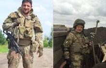 """Под Песками в результате гранатометного обстрела боевиков были ранены два депутата Киевсовета от """"Свободы"""" - Тягнибок"""