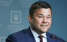 """Богдан """"показал зубы"""", ответив на слухи о драке с Бакановым в Офисе президента"""