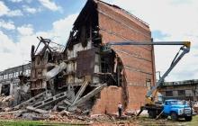 """В """"ДНР"""" закрываются крупные металлургические заводы - люди в панике: не знают, что им делать"""