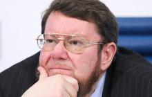 """Сатановский пугает Россию войной с """"враждебным окружением"""""""