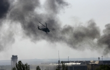 Ситуация в Донецке: новости, курс валют, цены на продукты 25.04.2015