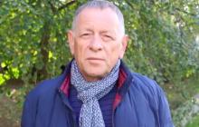 Зеленский пришел в комментарии под пост отца Кати Гандзюк и оставил сообщение