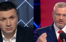 """Студия """"Право на владу"""" закидала Вилкула вопросами - политик начал заикаться: видео"""