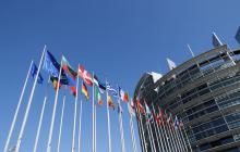 Европарламент осудил гибридное вмешательство РФ в дела Беларуси: фрагмент резолюции