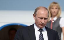 В Крыму изберут нового главу - Путин озвучил свои кандидатуры