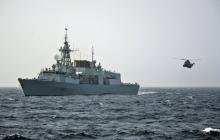 Корабли Путина сопровождали ударную группировку НАТО: все подробности