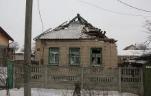 Опубликованы фото разрушенных домов Авдеевки: спасатели показали чудовищные последствия атак российско-оккупационных войск