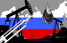 Цена на нефть рухнула после заявления Трампа в ООН - Россия сильно потеряет в деньгах