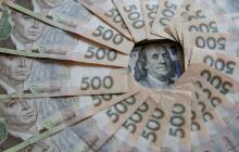 Доллару в Украине пообещали резкий откат к 24 грн - иностранцы бросились выводить валюту