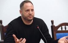 """Ермак дал обещание по Донбассу и """"формуле Штайнмайера"""": в Сети бьют тревогу из-за """"капитуляции"""""""