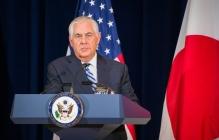 Трамп внезапно уволил Тиллерсона с должности госсекретаря США: СМИ удивлены фамилией нового главы Госдепа