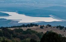 Стратегическое водохранилище Крыма погибает: крымчанин показал кадры экологической катастрофы