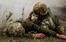 Оккупанты пошли в атаку на Донбассе – у ВСУ есть погибший и раненые: сводка за 17–18 июня
