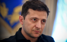 100 дней конфликтов и скандалов: что успел сделать президент Зеленский