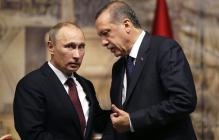 """Эрдоган готов """"кинуть"""" Путина и выбить его из Сирии: покупка российских С-400 отложена, идет торг с США"""