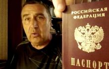 """Гражданин РФ из """"ЛНР"""" Кнышов показал Путину, как выживает: """"Вы отобрали у меня пенсию, ем гнилую картошку"""""""