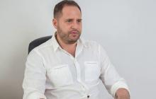 """""""Очень хорошая новость"""", - Ермак рассказал о важном моменте в газовой сделке с РФ"""