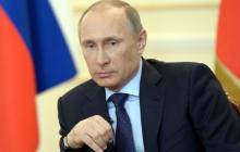 Путин прокомментировал освобождение Цемаха