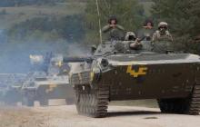 Бойцы ВСУ достойно выступили на учениях Combined Resolve XIV - кадры облетели Интернет