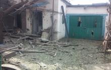 Сводка разрушений в Донецке: пострадали Куйбышевский и Петровский районы