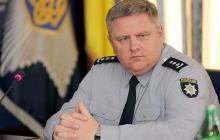 Начальник полиции Киева Крищенко болен коронавирусом - Геращенко сообщил первые подробности