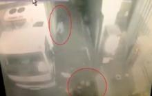 Полицейский застрелил в Харькове нападавшего: подробности смертельного ЧП – соцсети показали роковые кадры