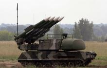 """Командование ВВС Украины официально предупредило РФ: """"Будем сбивать """"Буками"""""""""""