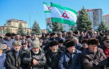 Ингушетия готова покинуть Россию и присоединиться к Грузии: вертикаль Путина начала поскрипывать и шататься