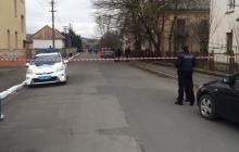 Раненый в перестрелке в Мукачево мужчина скончался, так и не придя в сознание