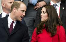 """""""Так нужно"""", - жена принца Уильяма Кейт Миддлтон сняла обручальное кольцо, заставив понервничать всю Великобританию"""