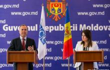 """Молдова требует обыскать военные склады россиян в Приднестровье на границе с Украиной"""": """"Может случиться непоправимое"""""""