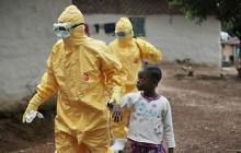 Reuters: В Конго вспышка эболы, ВОЗ бьет тревогу и готовится действовать