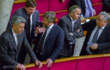 """Номинальные похороны """"Оппоблока"""" завершены: стало известно, кто покинет партию и кто заменит Бойко"""