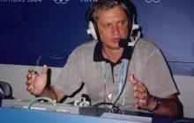 Оборвалась жизнь Сергея Дерепы: названа причина смерти знаменитого украинского спортивного комментатора