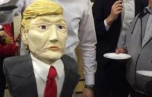 """""""Убитые на голову"""" пропагандисты Кремля """"съели"""" Трампа со словами: """"начинаю с уха"""" - кадры"""