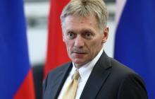 Встреча Путина с Зеленским: Песков сделал заявление о формате переговоров