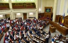 """""""Европейская солидарность"""" обошла партию Медведчука - новый рейтинг на выборы в Раду"""