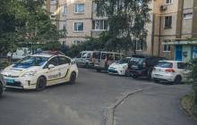 В Киеве народный артист выбросился с балкона пятого этажа - найдена предсмертная записка: фото