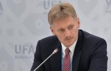 """Кремль """"заботится"""" об украинцах: Песков рассказал, кого не заденут санкции Путина"""